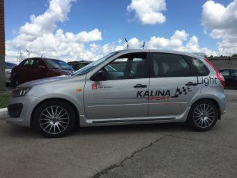 «АвтоВАЗ» может выпустить упрощенную версию Калины/Гранты Спорт, поскольку интерес у покупателей к подобным машинам есть.
