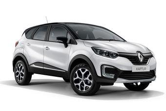 Drom.ru приобрел Renault Kaptur одним из первых в России — для длительного теста.