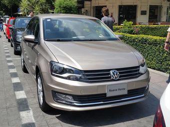 В Мексике Polo-седан продается под именем Vento и стоит от 179 990 песо (от 627 200 рублей). Большая часть таких машин в страну пока поставляется из Индии, но покупателям в принципе все равно, где произведена машина.
