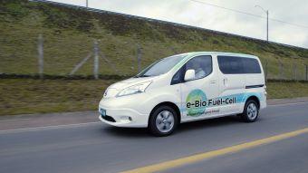 Главное преимущество разработки Nissan перед уже имеющимися на рынке водородомобилями — отсутствие зависимости от водородной инфраструктуры, которая пока слабо развита даже в тех странах, где подобные машины продают.