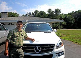 Обиженный клиент автосалона подал иск на $1,26 млн.