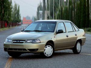 В Узбекистане сняли с производства старую Daewoo Nexia