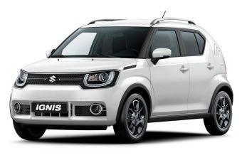 Автомобиль оснащается бензиновым двигателем 1.2 Dualjet мощностью 91 л. с. или гибридной установкой SHVS. Трансмиссия — только вариаторная, а привод может быть передним или полным.