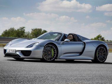 Porsche отзовет в РФ один автомобиль стоимостью 86 млн рублей из-за ошибки в каталоге