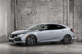 В США пятидверный Civic будет продаваться только с 1,5-литровым турбомотором в двух исполнениях, различных по мощности — 174 и 180 л.с.