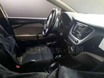 По неофициальной информации, новый Hyundai Solaris/Verna будут оснащать моторами от предшественника.