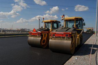 Построить 25,2 км дороги обещают к концу 2020 года.