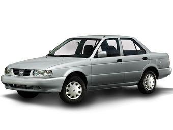 На родине автомобиль сняли с производства еще в 1994 году, а вот в Мексике его выпуск затянулся до 2016 года.