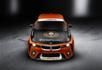 Машину торжественно покажут на фестивале Conccours d'Elegance в американском Пеббл-Бич в ближайшее воскресенье.