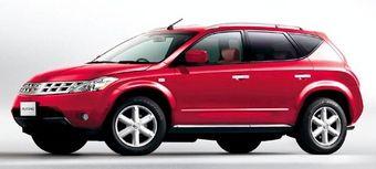Компания Nissan обновила Murano, Presage и Serena