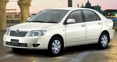 Новость о Toyota Corolla Spacio