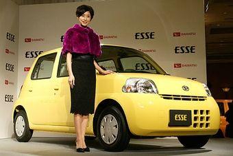 Объёмы продажи Daihatsu Esse превысили ожидаемые в 1.5 раза