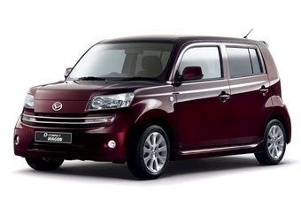 Daihatsu на Женевском автосалоне представит свои новинки