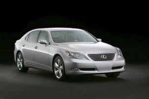 Lexus – шедевр высокого автоискусства