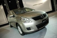 Mazda MPV 2006 модельного года - японская версия