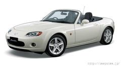Mazda Roadster NR-A