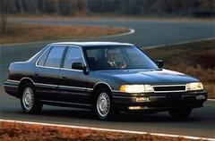 Acura Legand 1986