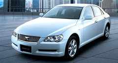 Toyota Mark X Prime Collection
