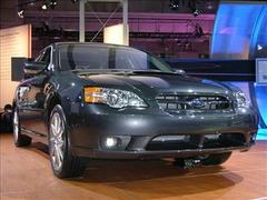 Subaru Legacy 2.5 GT spec. B 2007