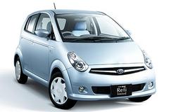 Subaru R2 Refi Limited