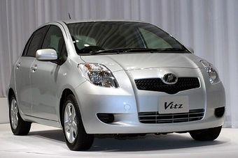 Полный рейтинг продаж автомобилей в Японии за апрель