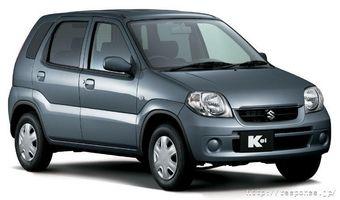 Suzuki Kei слегка обновили