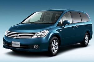 Вышла новая версия автомобиля Nissan Presage