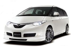 Toyota готова выпускать еще больше гибридов