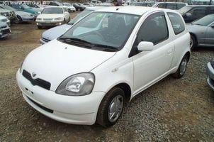 Toyota отзывает Corolla и Vitz