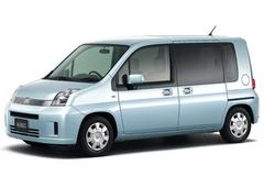 Новость о Honda Mobilio