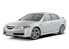 Acura TL 2006 модельного года (американская версия)