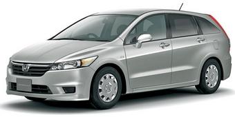 Honda Stream продается настолько хорошо, что компания-производитель готова снизить ее цену.