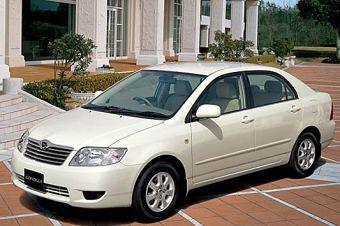 Toyota Corolla – зрелый автомобиль с солидным прошлым и оптимистичным будущим.