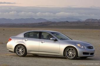 Появятся ли на японском рынке модели Infiniti и Acura во многом зависит от Lexus.
