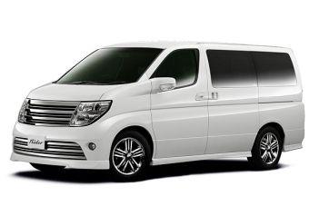 Компания Autech Japan начала выпуск новых комплектаций Nissan Elgrand