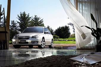 Компания Subaru анонсировала модели, которые будут представлены на Парижском автосалоне.