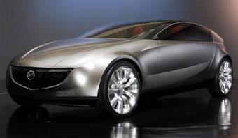 Mazda подготовила список моделей, которые примут участие в Парижском автосалоне в конце сентября.