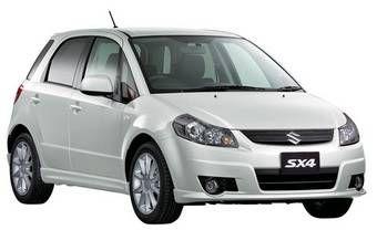По информации, предоставленной компанией Suzuki, минимальная стоимость автомобиля Suzuki XL7 в США составит $22.899, а цена на базовую версию Suzuki SX4 составит около $14.999.
