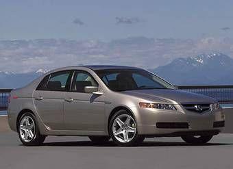 Модель люкс-подразделения Honda - Acura TL, изначально предназначенная для американского рынка будет официально продаваться в Китае.