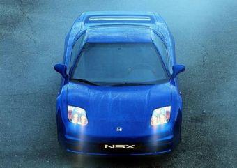 Компания Honda опубликовала информацию о столь ожидаемых суперкарах – Honda S2000 Acura NSX.