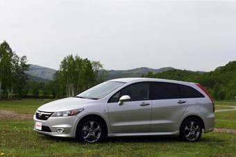 Honda Stream стала одной из восьми моделей, которые Honda собирается отозвать для устранения незначительной неисправности.