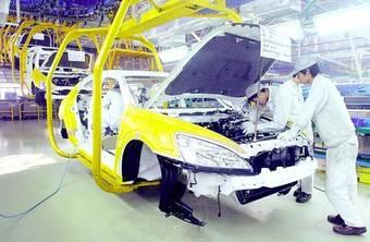 Honda увеличвает выпуск седана Accord на территории Китая, чтобы удовлетворить возросший спрос на эту модель.