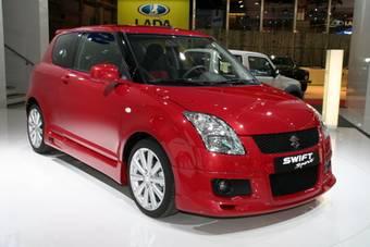 В Японии Swift Sport продаётся уже около года, но на Парижском автосалоне, который сейчас проходит во Франции, состоялся европейский дебют автомобиля.