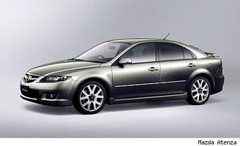 Компания Mazda отзывает автомобили Premacy, Atenza и Ixion (продающиеся в Японии под маркой Ford), выпущенные в период с марта 1999 по июль 2002 года.