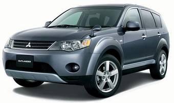 Перемены в Mitsubishi Outlander в большей степени коснулись его внутреннего оснащения.