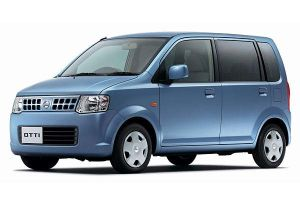 Продажи малолитражки Nissan Otti превысили ожидаемое количество в два раза.