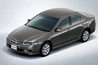 """Новый цвет кузова Honda Accord получил название """"Carbon Bronze Pearl"""""""