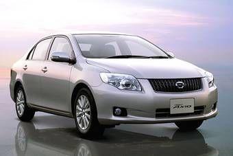 Продажи нового поколения автомобилей серии Toyota Corolla значительно превзошли прогнозы.