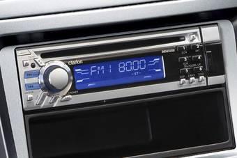 Subaru Impreza с улучшенной акустикой вышли на рынок Японии.