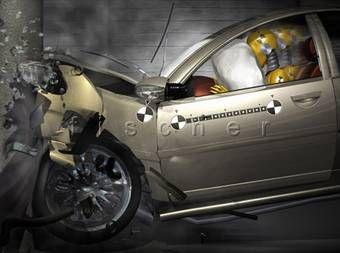 Список самых опасных автомобилей стал сюрпризом как для специалистов, так и для представителей компаний, производящих эти машины.